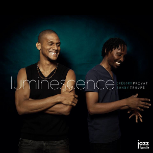 Luminescence-cover